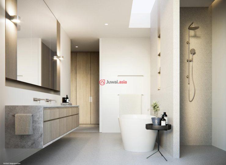 澳大利亚的新建房产,54 Wattletree Road,编号26985057