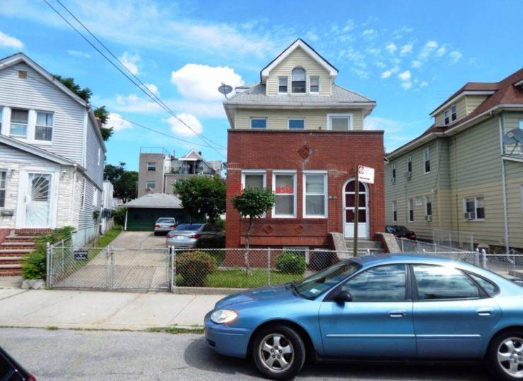 美国纽约州的房产,139-25 87th rd,编号35617571