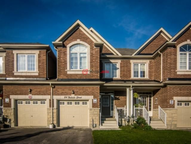 加拿大安大略省3臥3衛的房產