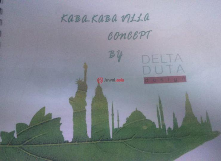 印尼巴厘岛达巴南的房产,FHAL Jl. Raya Kaba kaba,编号36558008