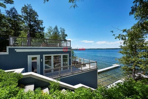 加拿大安大略省Innisfil的房产,编号33260656