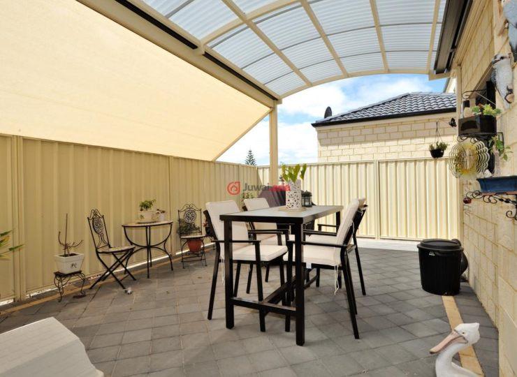 澳大利亚西澳大利亚州罗金厄姆的房产,3/38 LEWINGTON STREET,编号29427287