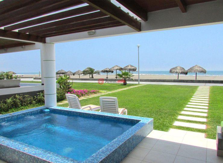 秘鲁的房产,Playa Las Gramas,编号36988307