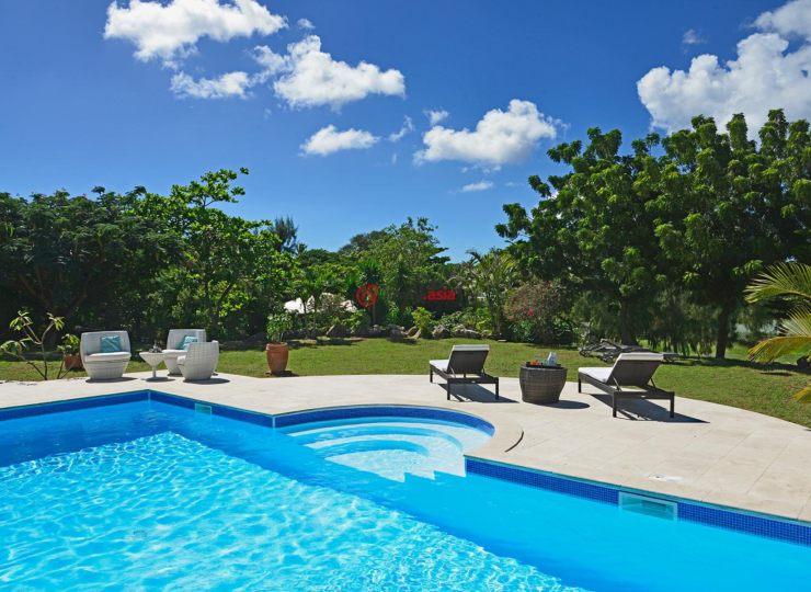 圣马丁岛的房产,Cyrano,编号34071027