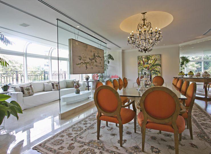 巴西圣保罗的房产,编号36049839