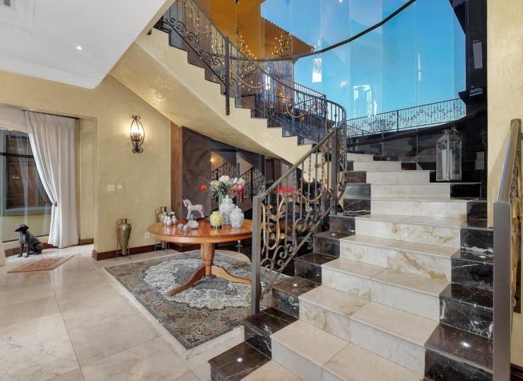 南非豪登省约翰内斯堡的房产,编号36133887