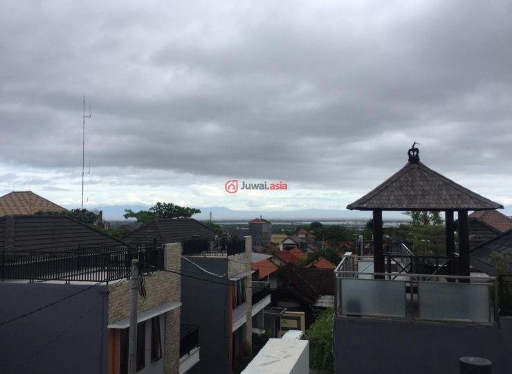 印尼巴厘岛Jimbaran的房产,5 jl nuansa utama kori nuansa,编号37534429