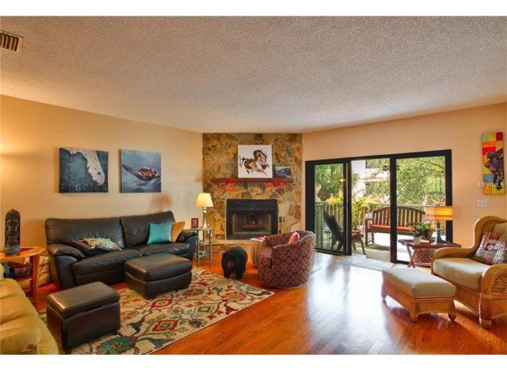 美国佛罗里达州金银岛2卧3卫的房产usd 315,000_美国.