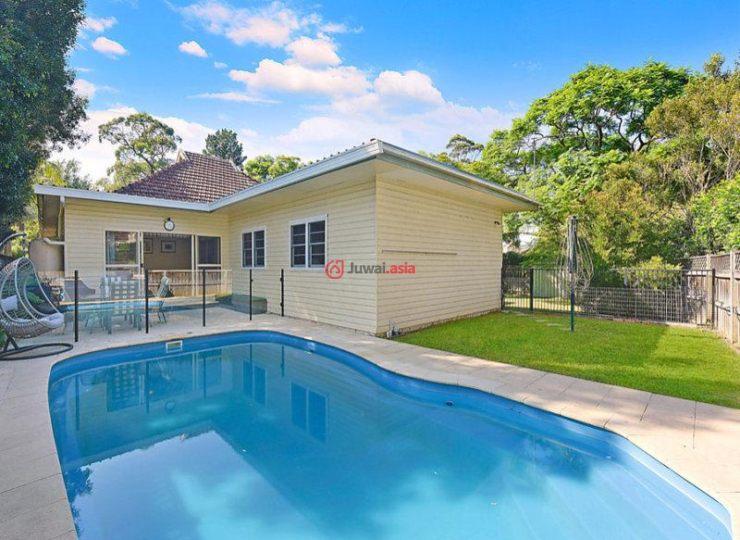 澳大利亚新南威尔士州悉尼的房产,330 mona vale road,编号28284278